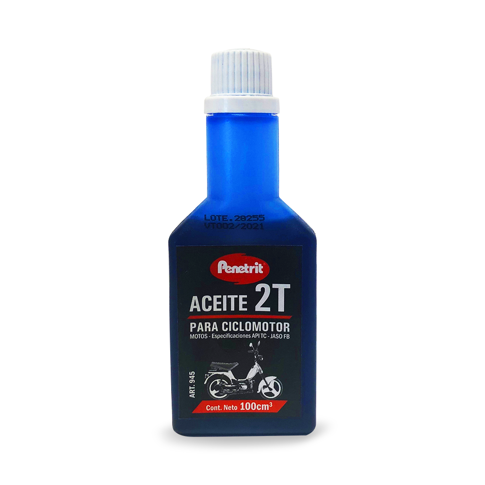 ACEITE 2T